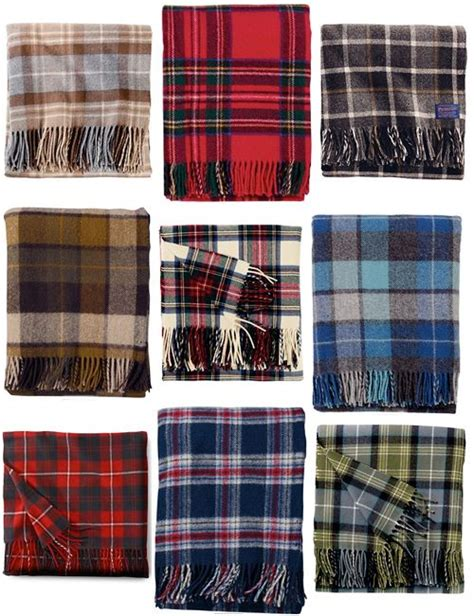 decke plaid 393 best if you re scottish images on