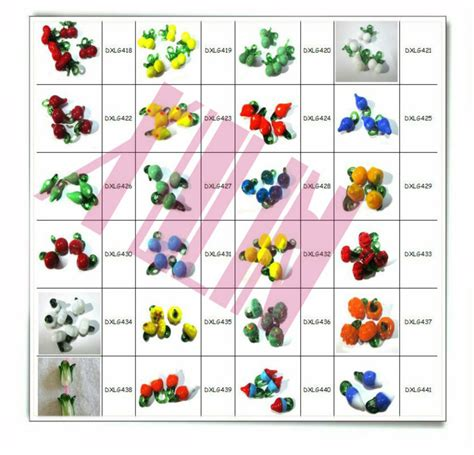 free bead catalogs free catalogs glass fruit and vegetable tomato