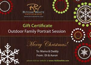 ritchie white photography blog 187 christmas gift