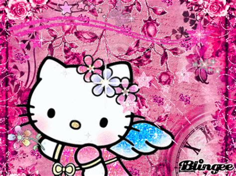 hello kitty pink picture 130481140 blingee com pink hello kitty picture 124735968 blingee com
