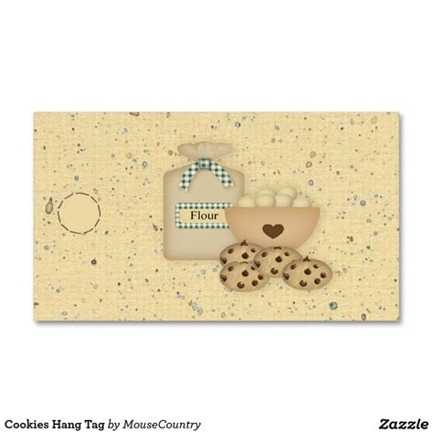 cookie business card template 72 best as a button images on button
