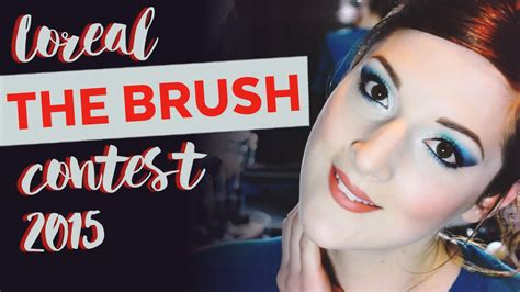contest 2015 canada loreal the brush contest 2015 canada entry