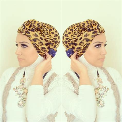 tutorial turban ascia tutorial of the day how to tie a muslim style turban h
