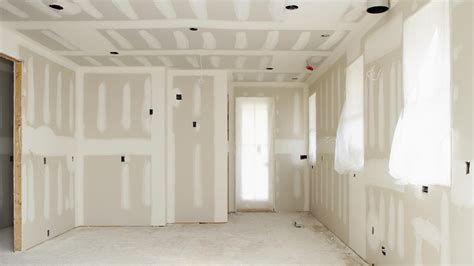 Exterior Paint Contractors - drywall northern