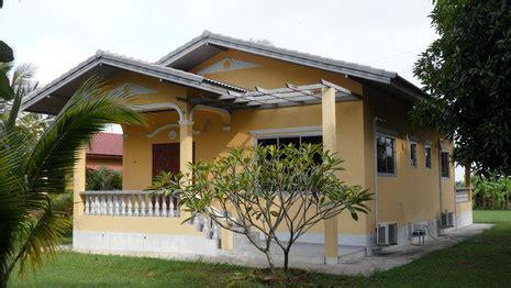 Haus Bauen Thailand by Www Immo Movs De Massivhaus 79 000 Kompl Mit Neuen