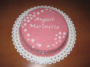 torte di compleanno con fiori pasta di zucchero ilariainterplanetaria pagina 18