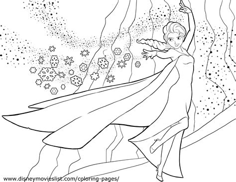 Disney Frozen Coloring Pages Lovebugs And Postcards Frozen Disney Coloring Pages 2