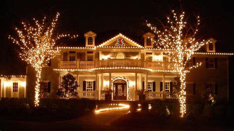 christmas decorated houses architecture wallpapers hd decoraciones para fachadas de casas navide 241 as fachadas