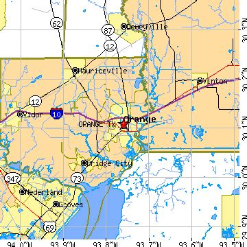 map of orange texas orange tx pictures posters news and on your pursuit hobbies interests and worries