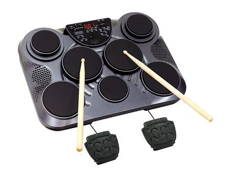 Drum Pad By Dd Shop medeli electronic drum pad dd305 ebay