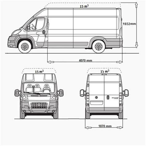 ducato maxi dimensioni interne mudanzas cochelimp furg 243 n fiat ducato maxi xl batalla