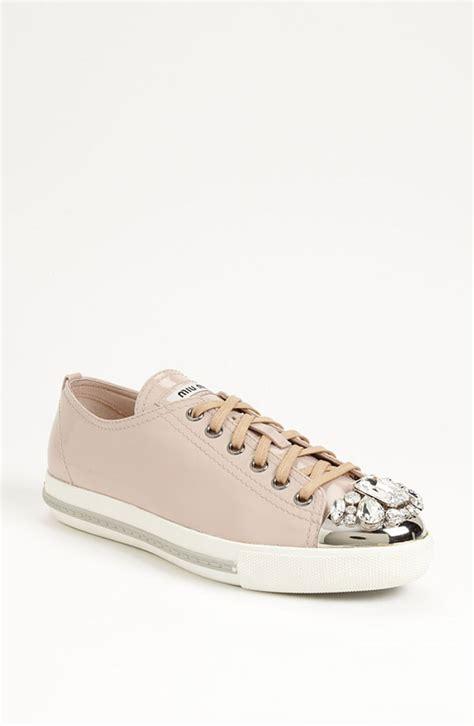 hijabitopia diy miu miu inspired shoes