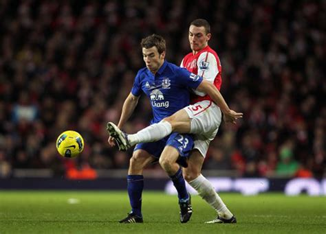 arsenal everton highlights arsenal 1 0 everton a fitting scoreline for the gunners