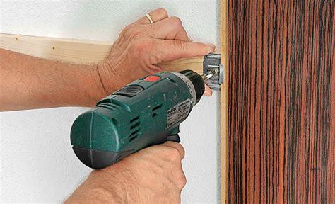 laminat wandbefestigung wand renovieren mit einer vorsatzschale wandverkleidung