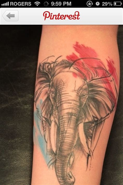 elephant dick tattoo elephant cassette volume knob and