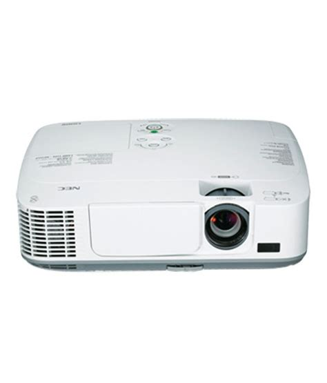 Projector Nec M300x Buy Nec Np M300x Lcd Business And Education Projector 3000