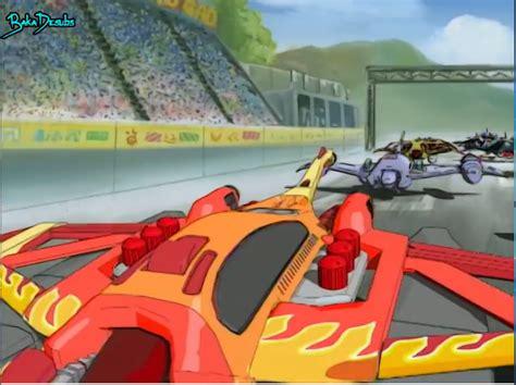 Anime Zoids Chaotic Century Subtitle Indonesia zoids chaotic century episode 53 sub indo
