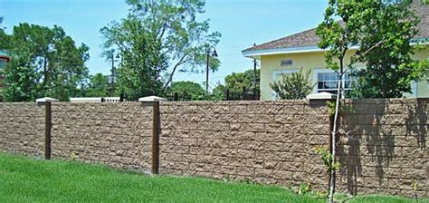 Rock Wall Murals concrete block wall amp barrier blocks aftec llc