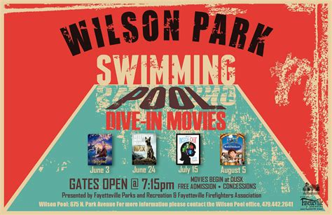day care fayetteville ar wilson park pool fayetteville ar official website