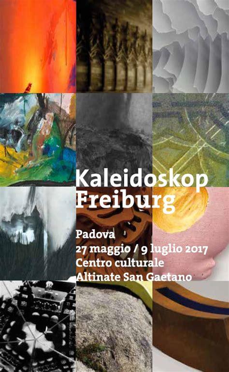 consolato friburgo kaleidoskop freiburg cultura