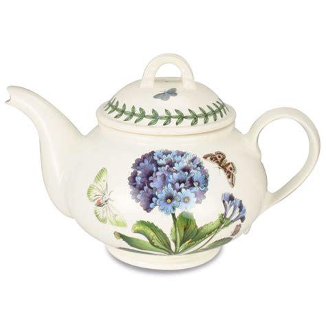 Portmeirion Botanic Garden Teapot 600ml Peter S Of Portmeirion Botanic Garden Teapot