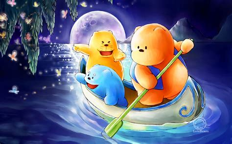 themes of cartoons for windows 7 windows 7 theme cartoon characters wallpaper huang li