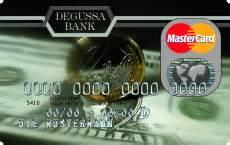 degussa bank mastercard noch bis zum 31 dezember 2012 bedankt sich mastercard f 252 r