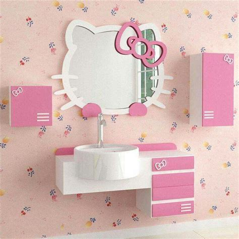 hello kitty bathroom decor amazing hello kitty bathroom architecture and design