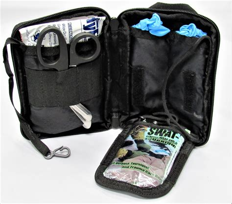 Officer Survival Solutions by Officer Survival Packs Tactical Kits Compact
