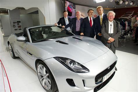 jaguar cars coventry jaguar heritage visit the new jaguar heritage gallery at