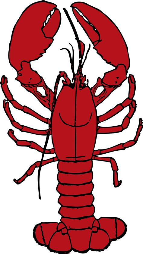 lobster love clipart clipground