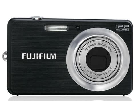 lidl kamera fujifilm finepix j38 audio foto bild