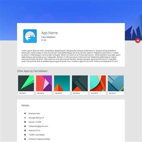 templates for html5 30 material design html5 templates available for download