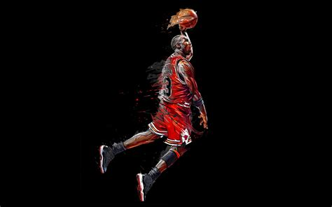 wallpaper michael jordan basketball player chicago bulls