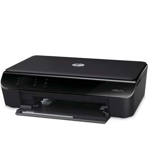 Printer Hp Envy 4500 Hp Envy 4500 E All In One A4 Colour Multifunction Inkjet Printer A9t80b