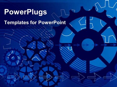 Powerpoint Template Latest Engineering Techniques 17195 Engineering Powerpoint Templates