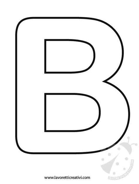 sagome lettere da ritagliare lettere dell alfabeto a b c d e f lavoretti creativi