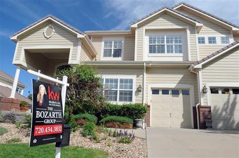 denver home prices hit new high in june but frenzy may be