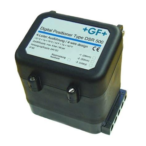Polyflex Korea Pvc Kode 1 15 digital electro pneumatic positioner without feedback signal produktkatalog