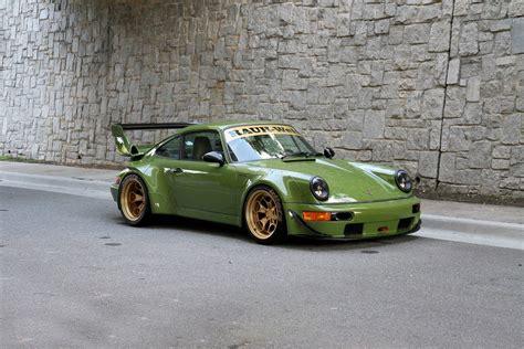 porsche 996 rwb 1992 porsche 911 motorcar studio