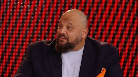 wwe news taz comments on corey graves and booker t situation