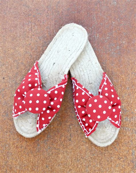 Handmade Espadrilles - handmade espadrilles easier than you think morena s