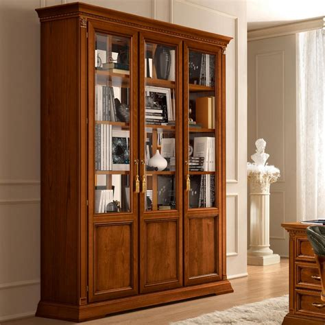 wood and glass cabinet wood cabinets with glass doors peenmedia com
