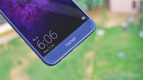 Android Authority by Honor 8 Pro Review Android Authority