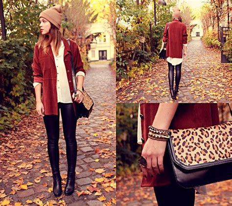 fall outfit ideas   miladiesnet