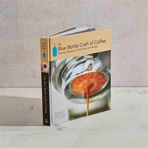 The Blue Bottle Craft Of Coffee blue bottle craft of coffee blue bottle