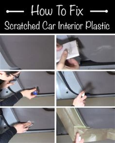 How To Restore Interior Plastic In Cars by The World S Catalog Of Ideas