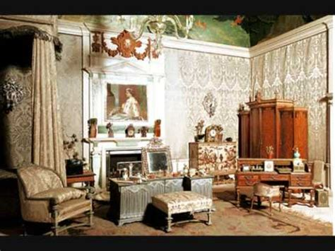 famous doll houses queen mary s dolls house youtube