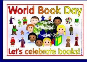 World Booking World Book Day Copyright Day International Day Of Books