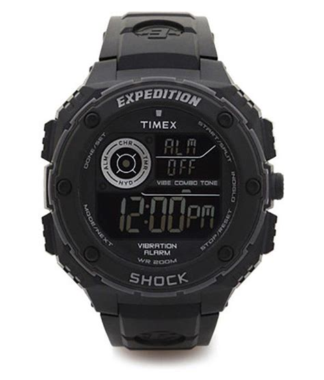 Timex Expedition T49983 Original timex expedition t49983 s price in india buy